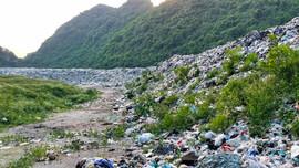 """Cơ sở gây ô nhiễm môi trường nghiêm trọng ở Ninh Bình: """"Dài cổ"""" chờ xử lý"""