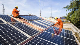 Thị trường điện Việt Nam: Hấp dẫn các nhà đầu tư năng lượng tái tạo