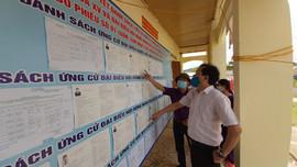 Phú Lương (Thái Nguyên): Xã Động Đạt rực rỡ cờ hoa chào mừng ngày hội lớn