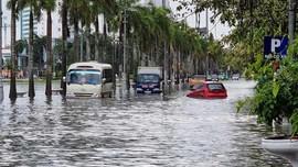 Sẵn sàng phương án phòng chống ngập úng do mưa lớn