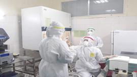 Một trường hợp tái dương tính với SARS-CoV-2 khi về cách ly trên địa bàn tỉnh Quảng Bình