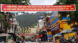 """Bảo Lạc (Cao Bằng): Sẵn sàng cho """"ngày hội non sông"""""""