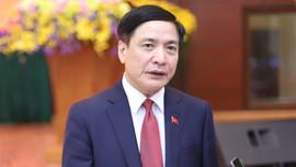 Tổng thư ký Quốc hội Bùi Văn Cường: Việc tổ chức bầu cử của chúng ta đang rất thuận lợi và thành công