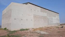 Sẽ kiểm tra, xử lý việc Công ty Việt Úc - Bến Tre xây dựng nhà nuôi chim yến trên đất nông nghiệp