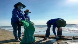 Thanh Hóa: Chung tay bảo vệ môi trường và hưởng ứng Ngày Môi trường thế giới