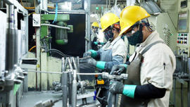 Vĩnh Phúc: Ổn định sản xuất kinh doanh tuân thủ nghiêm các quy định phòng, chống Covid-19