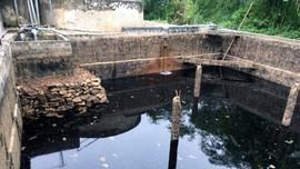 Thanh Hóa: Lấy mẫu xét nghiệm nước giếng, sau khi cá chết trên sông Mã