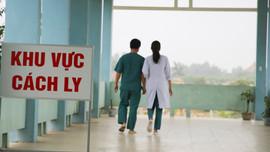 Quảng Trị: Người trở về từ Hà Nội về Đà Nẵng tự cách ly và khai báo y tế