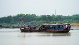 Thanh Hóa: Quản lý tài nguyên cát, sỏi lòng sông để phát triển kinh tế - xã hội