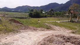 Dự án Khu tái định cư Trung tâm Hòa Bắc (Đà Nẵng): Treo đến bao giờ