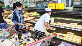 TP.HCM: Sức mua thịt heo sạch MEATDeli và gà tươi 3F tăng đột biến trên toàn hệ thống VinMart/VinMart+