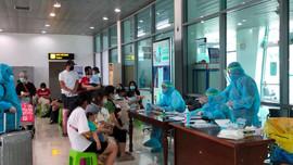 Gia Lai: Triển khai sàng lọc, giám sát y tế người trở về từ vùng dịch