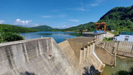 Nghệ An: Đảm bảo an toàn công trình và hạ du hồ chứa thuỷ điện