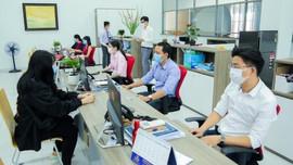 Cục Đo đạc, Bản đồ và Thông tin địa lý Việt Nam quyết liệt phòng, chống dịch COVID-19