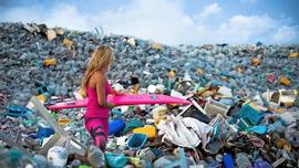 Giải quyết vấn nạn ô nhiễm nhựa ở châu Á