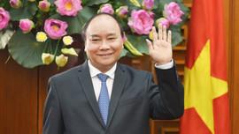 Chủ tịch nước gửi Thư chúc mừng nhân Ngày Quốc tế thiếu nhi 1/6