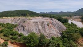 Nghệ An: Chuyển đổi hơn 360ha rừng cho Dự án Hồ chứa nước Bản Mồng