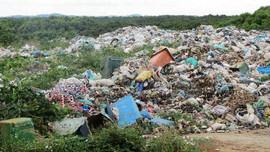 Kon Tum: Đến năm 2025 sẽ giảm còn 30% thu gom rác thải rắn sinh hoạt bằng hình thức chôn lấp