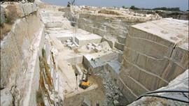 Quy chế đấu giá quyền khai thác khoáng sản Mỏ đá granit ở Ninh Thuận