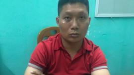Quảng Ninh: Bắt giữ 2 đối tượng làm giả con dấu của BCĐ phòng chống dịch