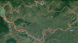 Thanh Hóa: Phê duyệt quy hoạch xây dựng vùng huyện Nông Cống đến năm 2045