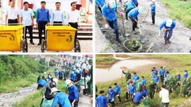 Thái Bình: Nhiều hoạt động hưởng ứng Tuần lễ biển và Hải đảo năm 2021