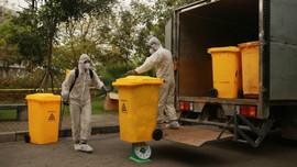 Ưu tiên tiêm Vaccine Covid-19 cho công nhân thu gom rác - tại sao không?