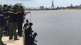 Học sinh lớp 4 đuối nước tại đập ngăn mặn sông Hiếu