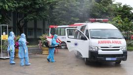 Đề xuất quy định vệ sinh trong mai táng, hỏa táng người chết do dịch bệnh nguy hiểm