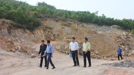 Quảng Nam: Siết chặt quản lý nhà nước về khoáng sản trên địa bàn tỉnh