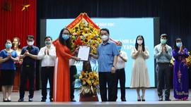 Thứ trưởng, Phó Chủ nhiệm Hoàng Thị Hạnh là Chủ tịch Hội đồng Biên tập Tạp chí Dân tộc
