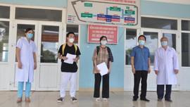 Toàn bộ bệnh nhân nhiễm Covid-19 tại Quảng Trị được xuất viện