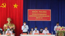 Tổng Giám đốc Petrovietnam Lê Mạnh Hùng trúng cử Đại biểu Quốc hội khoá XV