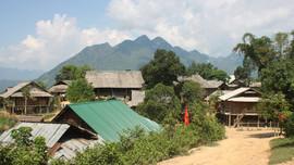 Nghệ An: Còn 76 xã đặc biệt khó khăn