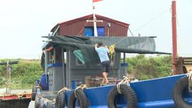 Thái Bình: Khẩn trương, tập trung ứng phó với bão số 2