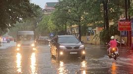 Hải Dương: Chủ động ứng phó với bão số 2