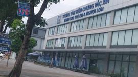 Nghệ An: Bệnh nhân Covid-19 từng đến Trung tâm tiêm chủng VNVC