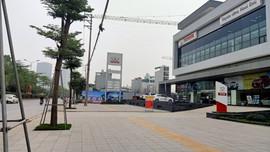 Sở Xây dựng Hà Nội lên tiếng về sai phạm Chợ thị trấn Trạm Trôi