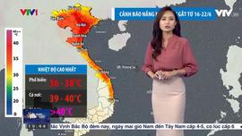 Miền Bắc và miền Trung diễn ra đợt nắng nóng mới, EVN khuyến cáo tiết kiệm điện