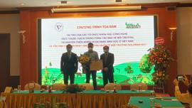 Vinh danh nhà bảo tồn đầu tiên của Việt Nam đoạt giải Goldman 2021