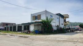 Thanh Hóa: Nhiều sai phạm tại dự án Chợ hải sản Lạch Bạng của Công ty Thái Sơn