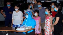 Nghệ An: Đã có 5 ca nhiễm Covid-19
