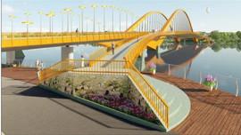 Thừa Thiên Huế công bố phương án đạt giải thiết kế cầu vượt sông Hương