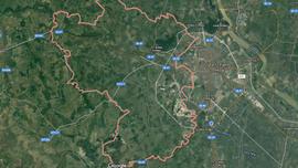 Thanh Hóa: Cho phép 69 công trình, dự án cập nhật vào kế hoạch sử dụng đất năm 2021
