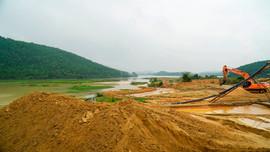 Thanh Hóa: Phê duyệt đấu giá quyền khai thác khoáng sản mỏ cát số 211