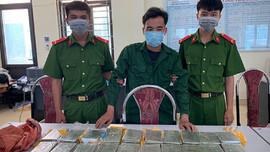 Sơn La: Liên tiếp phá 2 vụ vận chuyển ma túy số lượng lớn