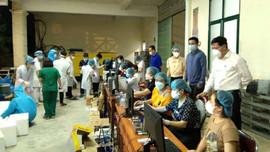 Nghệ An: Phát hiện thêm 3 ca nhiễm Covid-19 tại TP Vinh