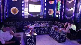 Cao Bằng: Phát hiện quán karaoke mở cửa đón khách hát giữa mùa dịch