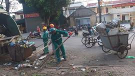 Điện Biên: Nâng cao hiệu quả xử lý rác thải