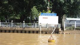 Chia sẻ, khai thác dữ liệu giám sát tài nguyên nước